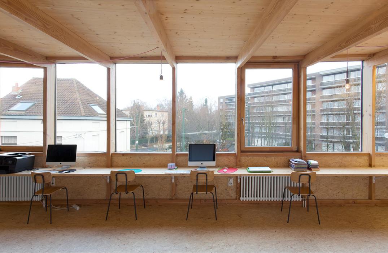 Karbon architecture et urbanisme